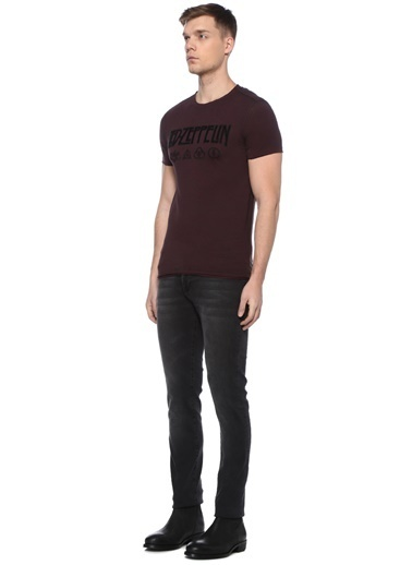 John Varvatos Sweatshirt Bordo